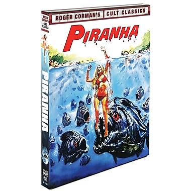 Roger Corman Cult Classics Piranha (Standard) (DVD)