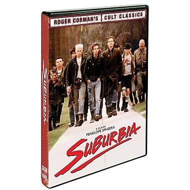 Roger Corman Cult Classics Suburbia (DVD)