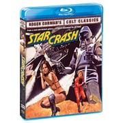 Roger Corman's Cult Classics: Starcrash (DISQUE BLU-RAY)