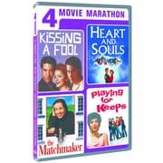 Romantic Comedy Collection: 4 Movie Marathon: Volume 3 (DVD)