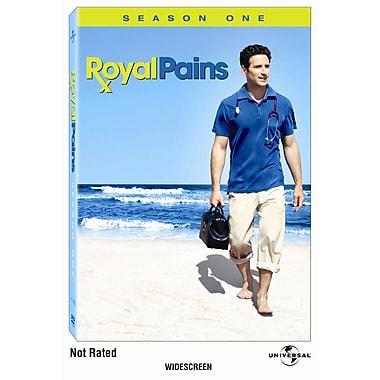 Royal Paines: Season 1 (DVD)