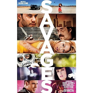 Savages (BRD + DVD + Digital Copy)