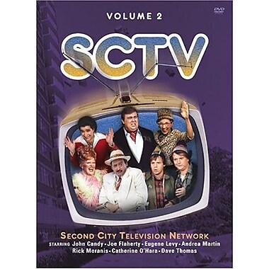 SCTV - Volume 2 (DVD)