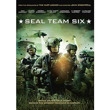 Seal Team Six: The Raid on Osama Bin Laden (DVD)