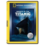Secrets of the Titanic: Anniversary Collection (DVD)