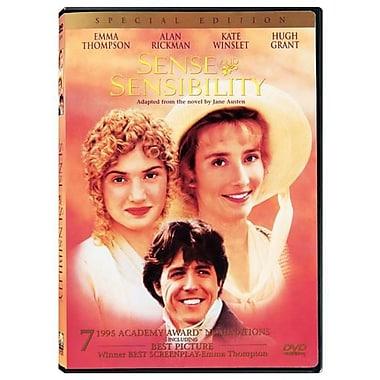 Sense and Sensibility (DVD)