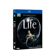 Life (Narrated by David Attenborough) (DISQUE BLU-RAY)