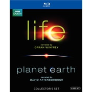 Life/Planet Earth Collection (DISQUE BLU-RAY)