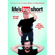 Life's Too Short (DVD)