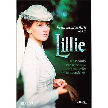 Lillie (DVD)