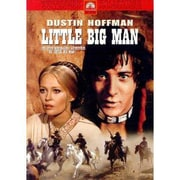 Les Extraordinaires Aventures D'Un Little Big Man