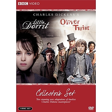 Little Dorrit/Oliver Twist: Collector's Set (DVD)