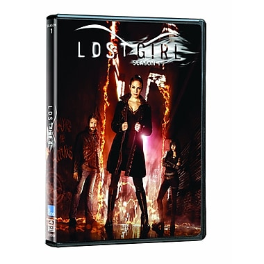 Lost Girl: Season 1 (DVD)