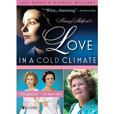 Love in a Cold Climate (DVD)