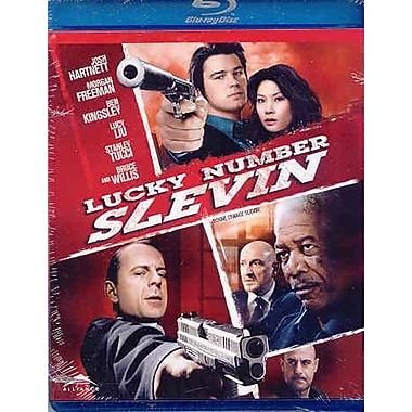 Lucky Number Slevin (BLU-RAY DISC)