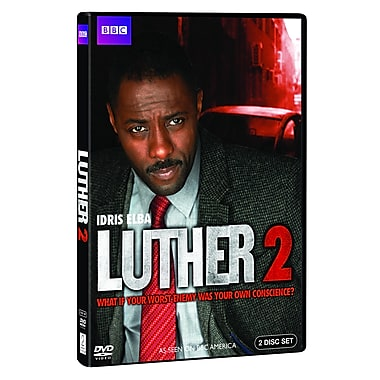 Luther 2 (DVD)