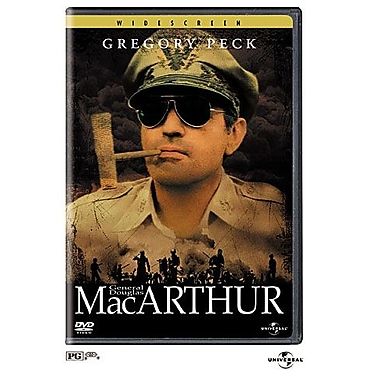 MacArthur (DVD) 2006