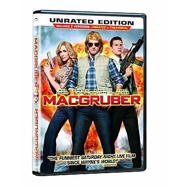 MacGruber (DVD)