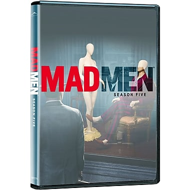 Mad Men Season 5 (DVD)