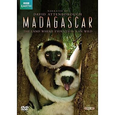 Madagascar (2011) (DVD)