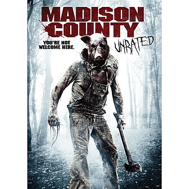 Madison County (DVD)