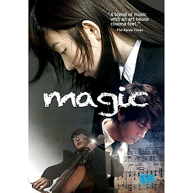 Magic (DVD)