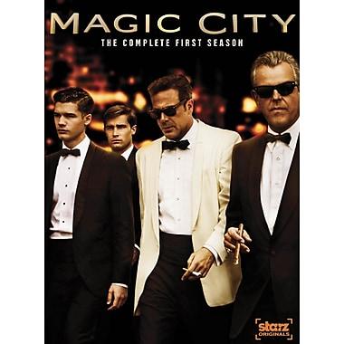Magic City (DVD)