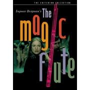 Magic Flute (DVD)