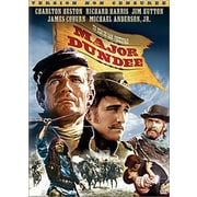 Major Dundee (DVD)