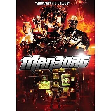 Manborg (DVD)