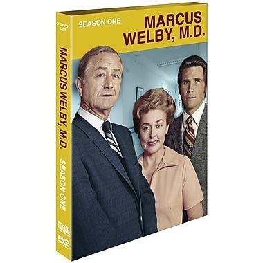 Marcus Welby, M.D.: Season 1 (DVD)