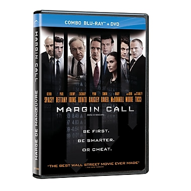 Margin Call Combo (BRD + DVD)