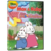 Max & Ruby: Max's Balloon Buddies (DVD)