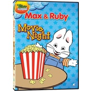 Max & Ruby: Movie Night (DVD)