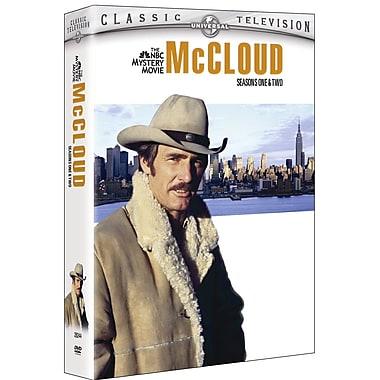 Mccloud: Season 1 and Season 2 (DVD)