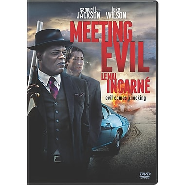 Meeting Evil (DVD)
