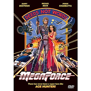 Megaforce (DVD)