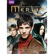 Merlin: The Complete Second Season (DVD)