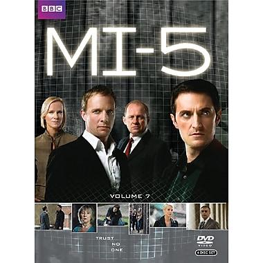 MI-5: Volume 7 (DVD)
