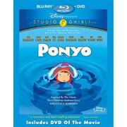 Ponyo (BRD + DVD)