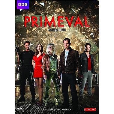 Primeval: Volume 3 (DVD)