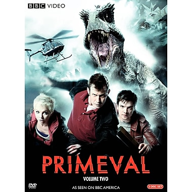 Primeval: Volume2 (DVD)