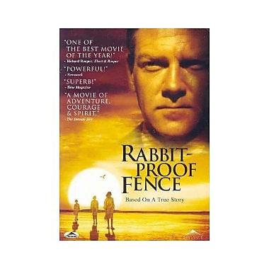 Rabbit-Proof Fence (DVD)