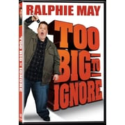 Ralphie May - Too Big to Ignore (DVD)