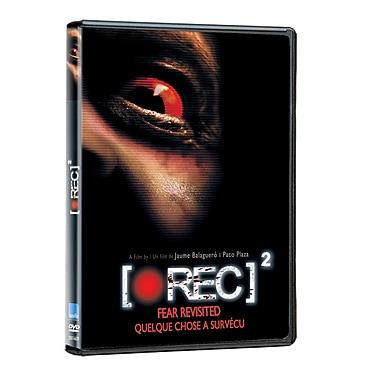 REC2 (DVD)