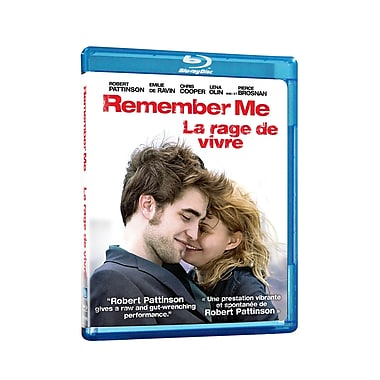 Remember Me (BLU-RAY DISC)