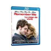 Remember Me (DISQUE BLU-RAY)