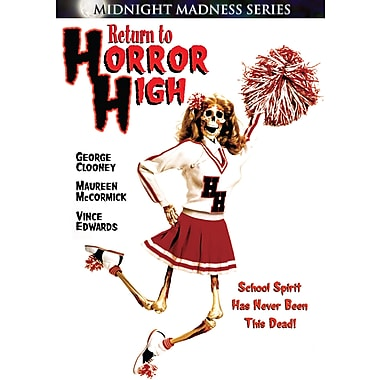 Return to Horror High (DVD)