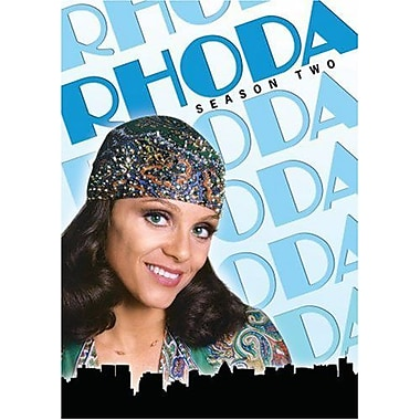 Rhoda: Season 2 (DVD)