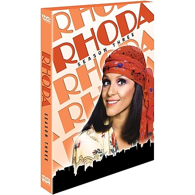 Rhoda: Season 3 (DVD)